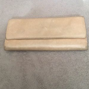 Hobo International Leather Wallet